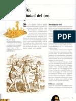 El Dorado- Ciudad Del Oro