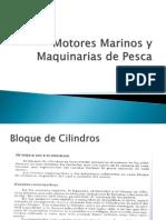 Quinta Clase de Motores