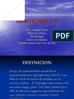 CLASE DIABETES  nov.ppt