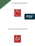 AS DE GUIA POR SENO
