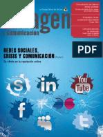 Imagen y Comunicación n°40