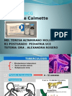 Exposicion Vacuna Bcg