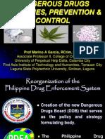 Drug Awareness Prevention