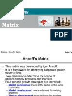 Ansoff
