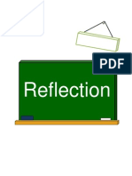 5.Reflections