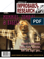 Annals of Improbable Research vol15no1