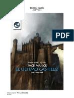 1967 - (n) El último castillo - Jack Vance