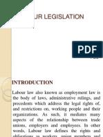 Unit 5 Labour Law