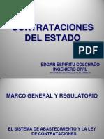 Modulo 1 (1) Ley y Contrataciones