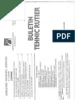 Normativ Pt Dimensionarea Ranforsarilor Din Beton de Ciment Ale Structurilor Rutiere Rigide,Suple Si Semirigide