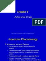 5 Autonomic Drugs (1)
