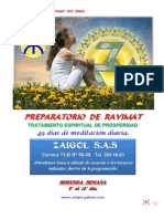 o2-Tratamiento 49 Dias de Prosperidad-segundo Manual