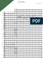 Plaxty Carolan (for Orchestra)