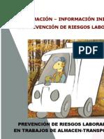 MANUAL Formacion Informacion Almacenamiento y Transporte de Mercancias