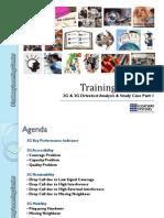 Materi Training 2G & 3G Drivetest Analysis &