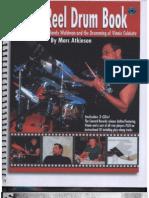 The UnReel Drum Book - Vinnie Colaiuta