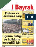 Kizil Bayrak 2007-04