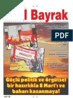 Kizil Bayrak 2007-05