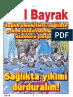 Kizil Bayrak 2007-08