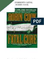 Robin Cook - 1993 - Tratamiento Letal