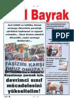 Kizil Bayrak 2007-09