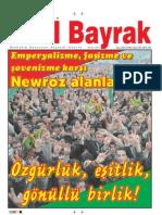 Kizil Bayrak 2007-10