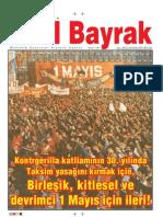 Kizil Bayrak 2007-12