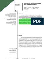 Kinetic Aspects of Salting Tilapia Fillets using small volumes of brine (méthode de détermination de Aw, de la teneur en eau et du NaCl content à l'équilibre).pdf