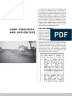 Geo12_India_5_Land Resources and Agriculture
