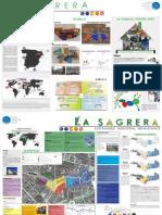 La Sagrera Redevelopment Masterplan.