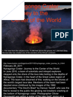 59251728 Nyiragongo Crater Journey to the Center of the World
