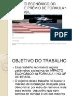 Impacto Econômico na F1..pptx