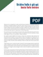 Programma Renzi
