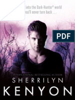STYXX by Sherrilyn Kenyon Chapter One