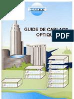 Cercle C.R.E.D.O - Guide du câblage optique