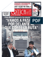 Diario Critica 2008-03-22