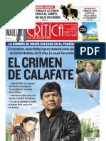 Diario Critica 2008-03-23