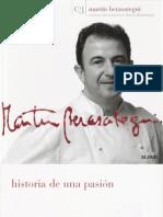 Cocina Con Firma - 03 - Martin Berasategui - Entrantes Frios y Calientes