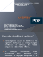Aneurisma - Slide