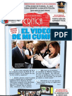 Diario Critica 2009-02-20