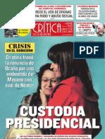 Diario Critica 2009-02-21