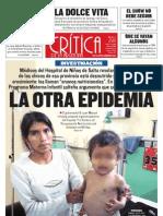 Diario Critica 2009-07-07