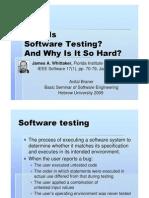 software_testing