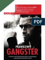 Wright Jon Roberts - Prawdziwy Gangster