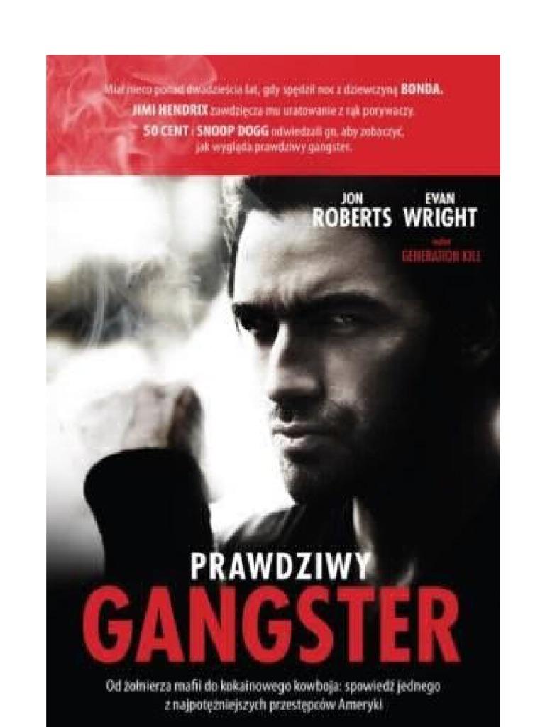 68fb256754 Wright Jon Roberts - Prawdziwy Gangster