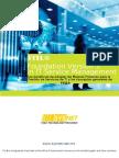 Folleto Fundamentos ITIL v3