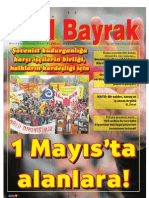 Kızıl Bayrak 2007 -14