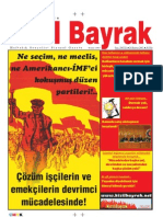 Kızıl Bayrak 2007 -25