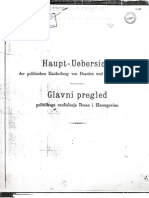 Popis 1879 - Bosna i Hercegovina