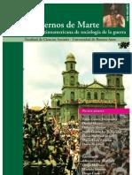 Revista Cuadernos de Marte Nº4. Revista Latinoamericana de Sociología de la Guerra